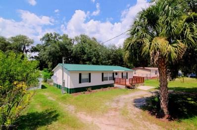 154 Faye St, Hawthorne, FL 32640 - #: 943178