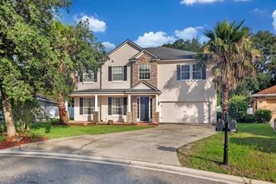570 Acornridge Ln, Orange Park, FL 32065 - #: 943190