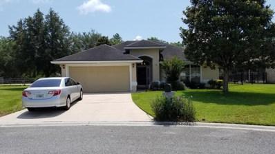 2323 Bencrest Ter, Middleburg, FL 32068 - #: 943192