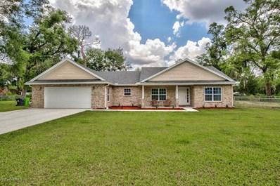 85088 Windy Oaks Ln, Yulee, FL 32097 - #: 943216