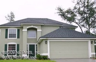 1603 Canopy Oaks Dr, Orange Park, FL 32065 - #: 943219
