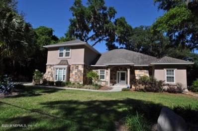 11681 Mandarin Terrace Rd, Jacksonville, FL 32223 - MLS#: 943228