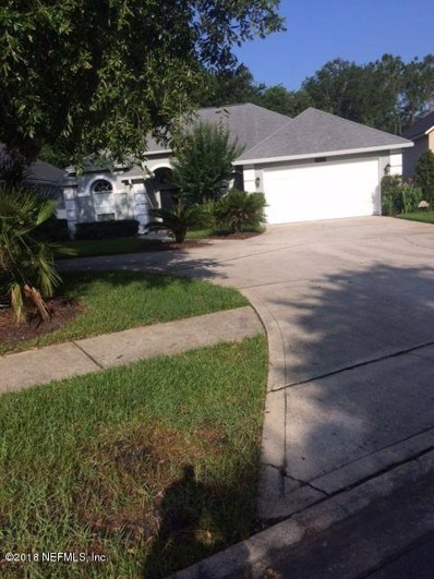 10046 W Heather Lake Ct, Jacksonville, FL 32256 - MLS#: 943230
