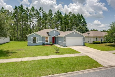 11682 Brian Lakes Dr N, Jacksonville, FL 32221 - #: 943234
