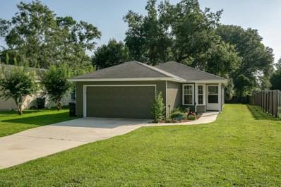 2305 Twelve Oaks Dr, Orange Park, FL 32065 - #: 943235