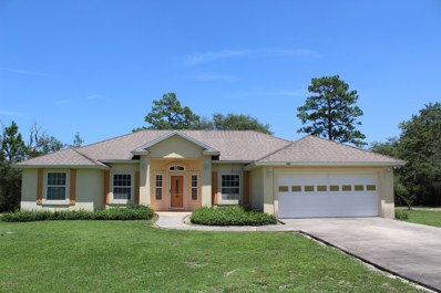 7665 Silver Sands Rd, Keystone Heights, FL 32656 - MLS#: 943236