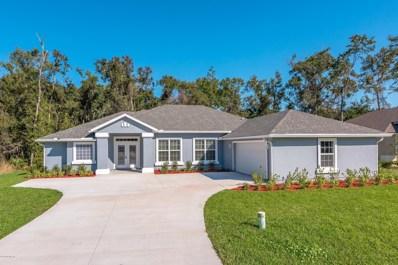 188 Moses Creek Blvd, St Augustine, FL 32086 - #: 943271