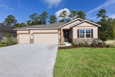 493 Rittburn Ln, St Johns, FL 32259 - MLS#: 943305