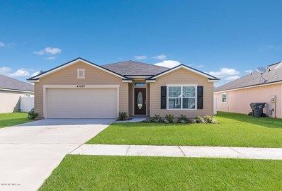 Callahan, FL home for sale located at 45050 Dutton Way, Callahan, FL 32011