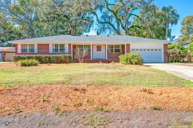 1330 Glengarry Rd, Jacksonville, FL 32207 - #: 943340