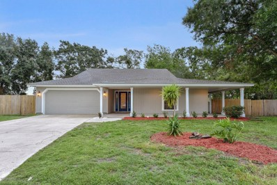 5401 Applewood Ct, Fleming Island, FL 32003 - #: 943371