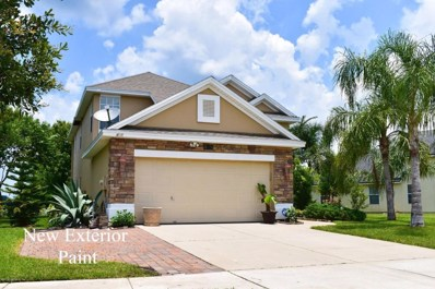 425 Casa Sevilla Ave, St Augustine, FL 32092 - MLS#: 943373