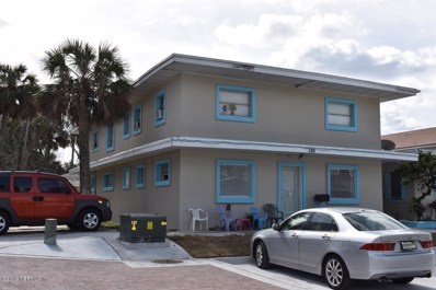 Jacksonville Beach, FL home for sale located at 130 4TH Ave S, Jacksonville Beach, FL 32250
