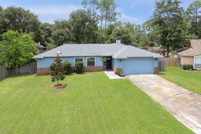11220 Kings Grove Ct, Jacksonville, FL 32257 - MLS#: 943404