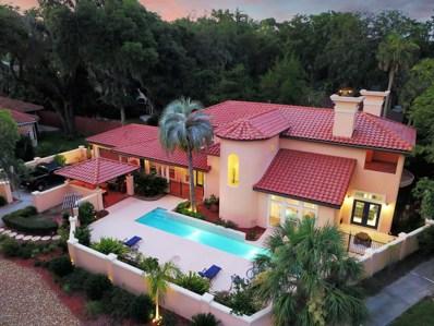 2818 Casa Del Rio Ter, Jacksonville, FL 32257 - MLS#: 943405