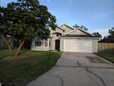 6944 E Cane Grass Ln, Jacksonville, FL 32244 - MLS#: 943410
