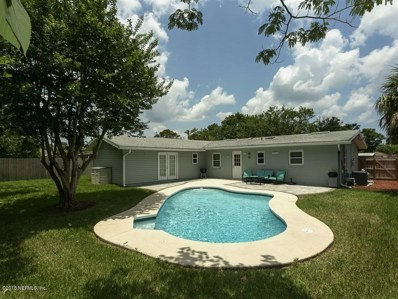 22 Saratoga Cir N, Atlantic Beach, FL 32233 - #: 943430