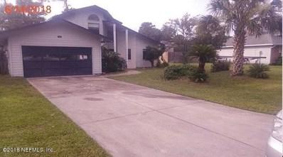 113 Solano Woods Dr, Ponte Vedra Beach, FL 32082 - MLS#: 943451