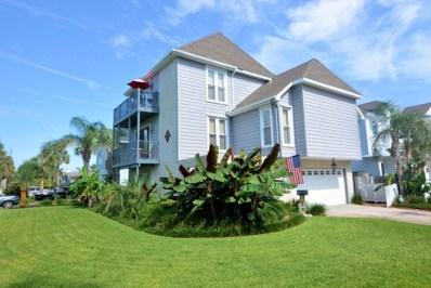 3322 S 1ST St, Jacksonville Beach, FL 32250 - MLS#: 943455