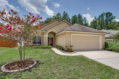 536 Apple Creek Dr, Jacksonville, FL 32218 - #: 943467
