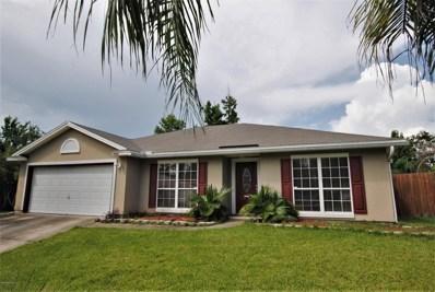 1333 Lindsey Crossing Dr, Jacksonville, FL 32218 - #: 943490
