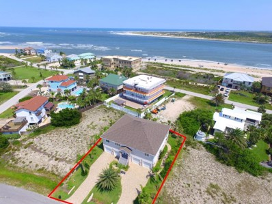 211 Outrigger Way, St Augustine, FL 32084 - #: 943495