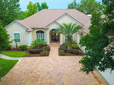 144 South Bend Dr, Ponte Vedra Beach, FL 32082 - MLS#: 943503