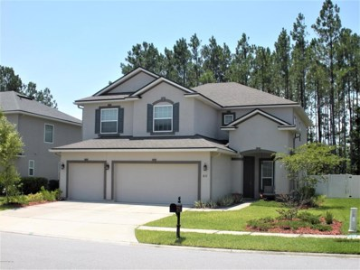 46 Molasses Ct, St Johns, FL 32259 - #: 943509