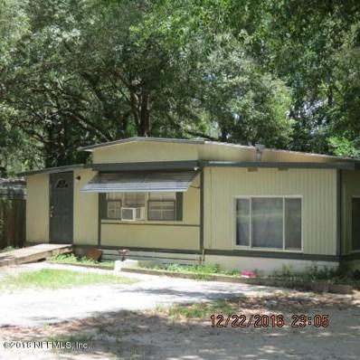 108 Ward Ave, Interlachen, FL 32148 - MLS#: 943527