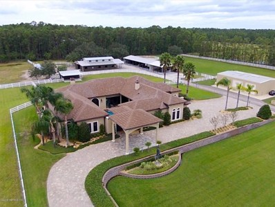 New Smyrna Beach, FL home for sale located at 330 Spring Forest Dr, New Smyrna Beach, FL 32168