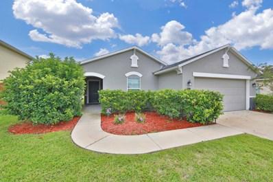 196 Straw Pond Way, St Augustine, FL 32092 - #: 943602