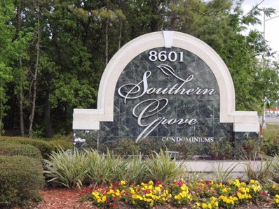 8601 Beach Blvd UNIT 711, Jacksonville, FL 32216 - MLS#: 943603