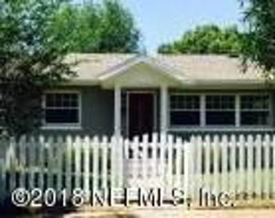 1329 Cedar St, Jacksonville, FL 32207 - MLS#: 943605
