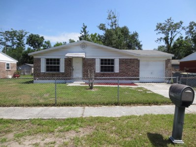 10759 Happy Vale Rd, Jacksonville, FL 32246 - MLS#: 943610