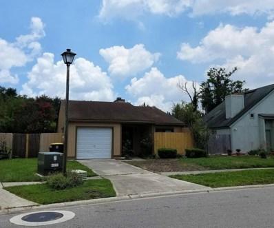 6633 Periwinkle Dr, Jacksonville, FL 32244 - #: 943616