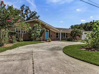 3741 Montclair Dr, Jacksonville, FL 32217 - #: 943620