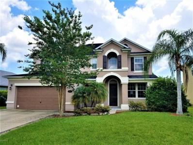 412 Talbot Bay Dr, St Augustine, FL 32086 - MLS#: 943630