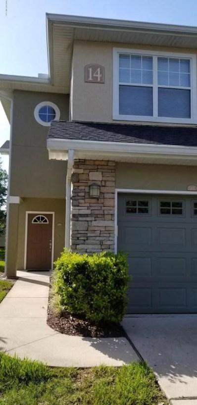 3750 Silver Bluff Blvd UNIT 1401, Orange Park, FL 32065 - MLS#: 943631