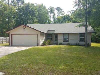 1686 Sandy Hollow Loop, Middleburg, FL 32068 - #: 943636