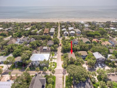 272 3RD St, Atlantic Beach, FL 32233 - #: 943651