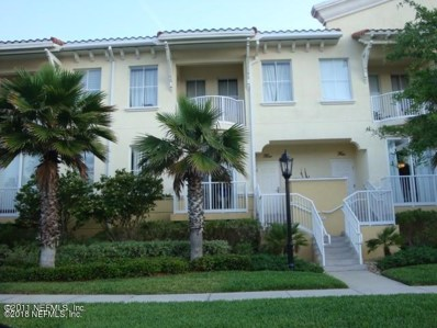 1031 S 1ST St UNIT TH 03, Jacksonville Beach, FL 32250 - #: 943653