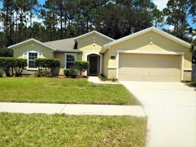 11353 Justin Oaks Dr, Jacksonville, FL 32221 - #: 943655