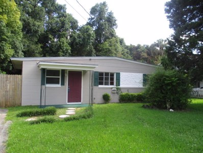 1104 W Pratt St, Starke, FL 32091 - #: 943670