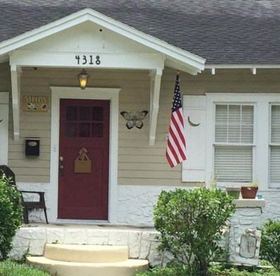 4318 Antisdale St, Jacksonville, FL 32205 - #: 943672