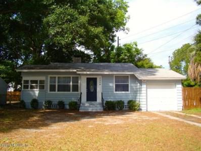1504 Charon Rd, Jacksonville, FL 32205 - MLS#: 943680