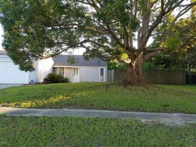 2504 Oakview Dr, Jacksonville, FL 32246 - MLS#: 943685