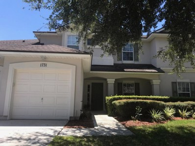 1731 Cross Pines Dr, Orange Park, FL 32003 - #: 943686