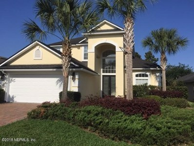 1648 Summerdown Way, St Johns, FL 32259 - #: 943698