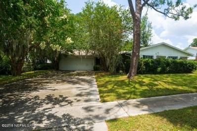 7851 Spanish Oaks Dr, Jacksonville, FL 32221 - #: 943726