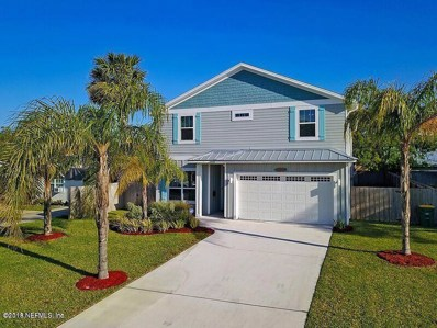 915 N 8TH Ave, Jacksonville Beach, FL 32250 - MLS#: 943732